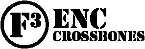 F3 ENC Crossbones